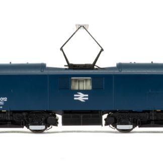 Hornby BR, Class 71, Bo-Bo, '71012' BR Blue - Era 7