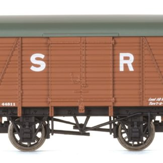 Hornby 12T Vent Van, Southern Railway - Era 3