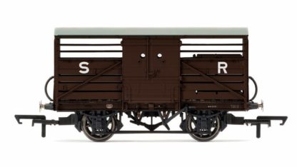 Hornby SR Maunsell Cattle Wagon