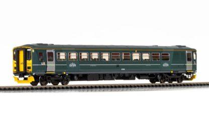 Hornby GWR Class 153, DMSL, Diesel Locomotive 153368 - Era 10