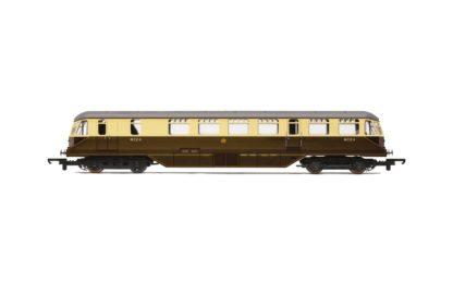 Hornby GWR, AEC Diesel Railcar, Diesel Locomotive No. 24 - Era 4
