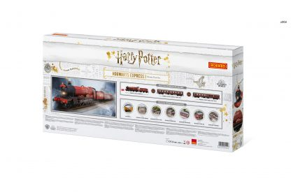 Hornby Hogwarts Express Train Set