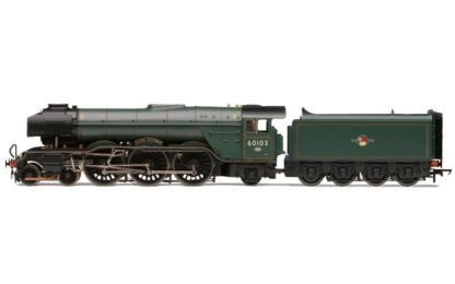 BR A3 Class 4-6-2 60103 'Flying Scotsman' Steam Locomotive with TTS Sound - Era 11