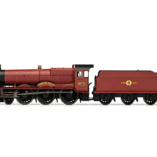 Hornby R3804 Hogwarts Castle Locomotive