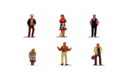Hornby R7118 Farm People