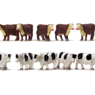 Hornby R7121 Cows Pack