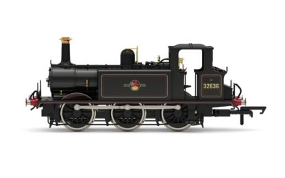 Hornby R3768 BR, 'Terrier', 0-6-0T, 32636 - Era 5