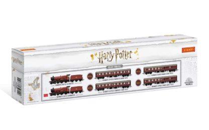 Hornby Harry Potter Hogwarts Mk1 SK 99716 Passenger Coach