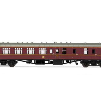 Hornby Harry Potter Hogwarts Mk1 SK 99723 Brake Passenger Coach
