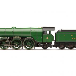 Hornby LNER, A1 Class, 4-6-2, 4472 'Flying Scotsman' - Era 3