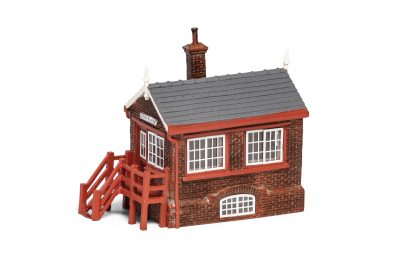 Hornby Harry Potter Hogsmeade Station Signal Box