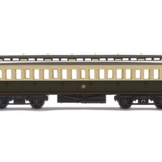 Hornby GWR Clerestory Third Coach - Era 2