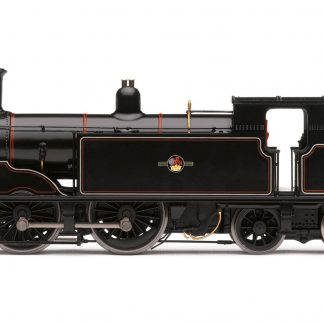 Hornby BR, M7 Class, 0-4-4T, 30129, Late BR - Era 5