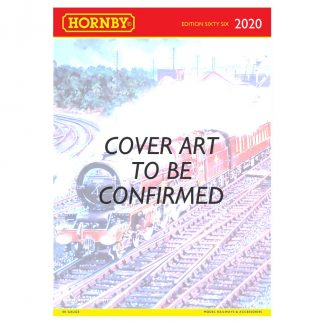 Hornby R8159 Catalogue - 2020 Centenary Edition