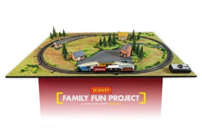 Hornby R1265 Family Fun Project Starter Pack