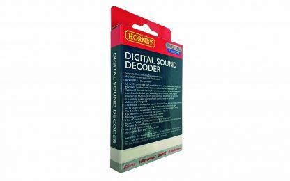 Hornby R7239 J36 Class TTS Sound Decoder